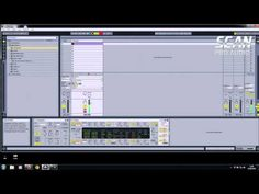 ▶ Ableton Live Tutorial - Using the MIDI arpeggiator - YouTube