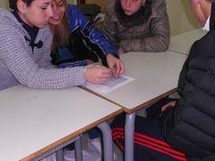 Al Progetto E-Vai! si impara divertendosi! http://www.maestridistrada.net