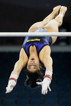 lsu gymnast Women's Gymnastics, Gymnastics Posters, Gymnastics Pictures, Female Superheroes And Villains, Female Gymnast, Sports Photos, Sports Women, Athletes, Olympics