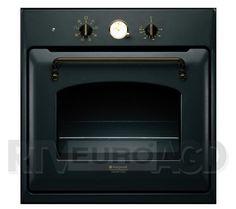 Hotpoint-Ariston FT 850.1 AN S - Dobra cena, Opinie w Sklepie RTV EURO AGD