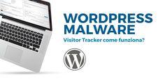 #wordpress #malware Visitor Tracker come funziona?