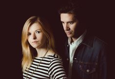 Track Of The Day #769: Still Corners – Horses at Night | God Is In The TV