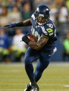 NFL Jerseys - Seahawks - Derrick Coleman on Pinterest | Derrick Coleman, Seattle ...
