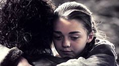 House Stark || When I Was Young