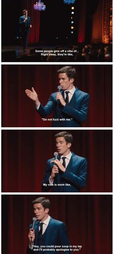 john mulaney stand up introvert sorry http://www.smosh.com/smosh-pit/photos/18-stand-jokes-all-introverts-will-get?utm_source=Facebook&utm_medium=social&utm_campaign=fbsmosh