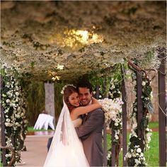O casamento de Marina Ruy Barbosa e Xande Negrão - Constance Zahn | Casamentos