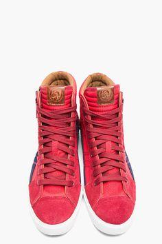 Diesel for Men Collection Men Online, Shoe Boots, Shoes, Online Boutiques, Diesel, High Top Sneakers, Men's Fashion, Menswear, Husband