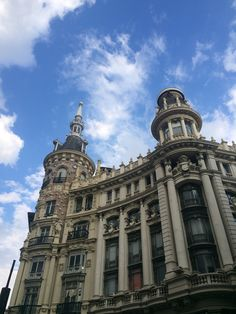 Plaza de Canalejas