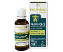 Aromaforce 30 Ml. Pranarom
