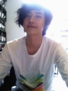 Gay korean webcam