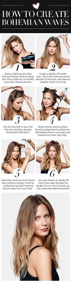 Do You Want to Own the Nature Wave Hair?