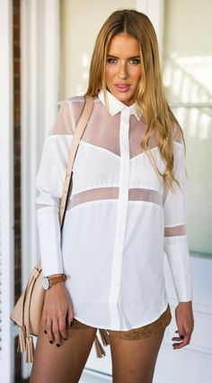 Power trip shirt. women fashion outfit clothing stylish apparel @roressclothes closet ideas
