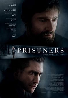 Prisoners (2013) can't wait to see this