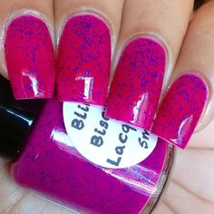 Soul Sistah - Bling Biscuit Lacquers