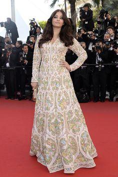 Aishwarya Rai - Cannes 2013