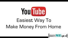 You may have signed up to take paid surveys in the past and didn't make any money because you didn't know the correct way to get started! Ways To Earn Money, Earn Money From Home, Earn Money Online, Way To Make Money, Youtube News, Youtube Money, Buy Youtube Subscribers, Paid Surveys, How To Get Rich
