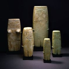 Valdivian. The Valdivia Culture is one of the oldest settled cultures recorded in the Americas. It emerged from the earlier Las Vegas culture and thrived on the Santa Elena peninsula near the modern-day town of Valdivia, Ecuador between 3500 BC and 1800 BC.