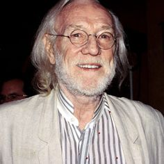 Sir Richard St. John Harris (1 October, 1930 – 25 October, 2002) portrayed Albus Dumbledore, Headmaster of Hogwarts School of Witchcraft and Wizardry, in the first two film adaptations of the Harry Potter books. He died of Hodgkin's Disease at the age of 72