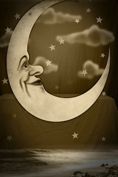 Paper Moon (Feel free to add yourself) by Theresa Thompson, via Flickr