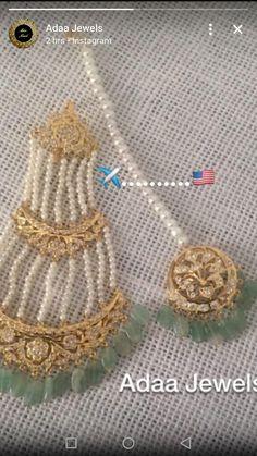 Hair Jewelry, Jewellery, Crochet Necklace, Indian, Fashion, Moda, Jewels, Fashion Styles, Schmuck