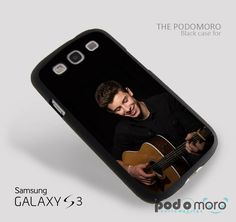 Shawn Mendes EP for iPhone 4/4S, iPhone 5/5S, iPhone 5c, iPhone 6, iPhone 6 Plus, iPod 4, iPod 5, Samsung Galaxy S3, Galaxy S4, Galaxy S5, Galaxy S6, Samsung Galaxy Note 3, Galaxy Note 4, Phone Case