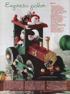 Pasta Revista - Biscuit e Arte arte - Álbumes web de Picasa