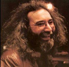 Jerry Garcia   grateful dead   Pinterest