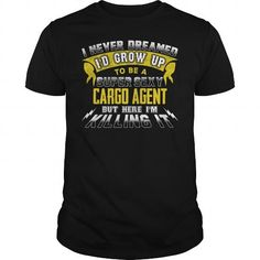 CARGO AGENT Sexy 1 P1 T-Shirts, Hoodies (24.99$ ==► Order Shirts Now!)
