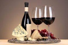 Geschenkidee: Wein und Käse: Eine Weinprobe der besonderen Art!