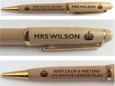 PERSONALISED-TEACHER-KEEP-CALM-PEN-CHRISTMAS-END-OF-TERM-THANK-YOU-GIFT-PRESENT