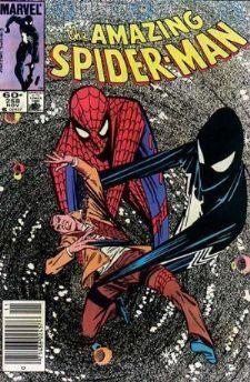 The Amazing SpiderMan 258 >>> ** AMAZON BEST BUY ** #MarvelCostumes