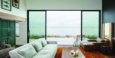 Aluminum Multi Slide Doors | LaCantina Doors