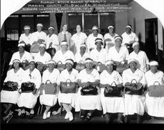 Midwives of Florida 1934