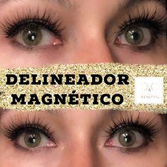Pestañas alta calidad 5 imanes par usar con delineador Magnético Movies, Movie Posters, Eye Liner, Magnets, Skin Care, Social Networks, Beauty, Films, Film Poster