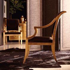 This profile!  #ambiancehome #ambiance #gold #irvine #irvinefurniturestores #orangecounty #orangecountydesign #chairsofinstagram #furniture #furniturestores #interiordesign #irvinedesign #chairs