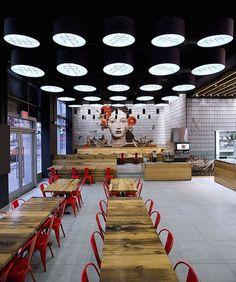 Satya Eastern Kitchen   La Factoría Plástica