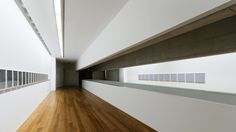 Museo de ARte COntemporáneo | Fraga Quijada e Portolés | Vigo 2002 | Foto: Adrián Capelo