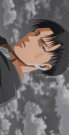 Aot Wallpaper, Anime Wallpaper Phone, Levi Ackerman, Otaku Anime, Anime Art, Attack On Titan Aesthetic, Attack On Titan Levi, Anime Kunst, Anime Boyfriend