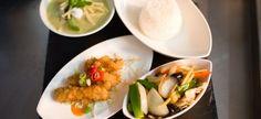 Delicious Thai food at Thai Brasserie, Enterprise Shopping Centre, http://enterprise-centre.org/shop/thai-brasserie