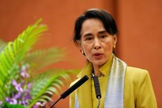 "Top News: ""MYANMAR: Aung San Suu Kyi Vows To Lead Government If National League For Democracy Wins Election"" - http://www.politicoscope.com/wp-content/uploads/2015/10/Myanmar-News-Headline-Story-Today-Aung-San-Suu-Kyi.jpg - ""I've made it clear if NLD wins elections and we form a government I'm going to be the leader of that government whether or not I'm the president,"" Suu Kyi.  on Politicoscope - http://www.politicoscope.com/myanmar-aung-san-suu-kyi-vows-to-lead-government-i"