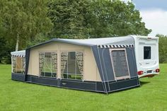 Camping Accessories, Caravan Awnings, from UK ...would love one of these :)