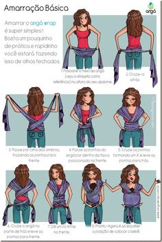 Using a Baby Sling Can Make more attachment with parents – Baby Care Tips Baby Life Hacks, Baby Wrap Carrier, Baby Sling Wrap, Baby Slings, Shower Bebe, Foto Baby, Baby Care Tips, Baby Supplies, Baby Health