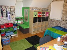 Goldilocks and the Four Bears: Brennan's Minecraft Bedroom