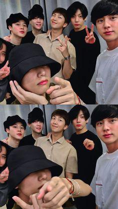 Bangtan Bomb, Bts Jungkook, Foto Bts, K Pop, Bts Group Photos, Run Bts, I Love Bts, About Bts, Bulletproof Boy Scouts