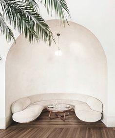 Home Interior Design Interior Modern, Home Interior, Interior Architecture, Interior And Exterior, Interior Decorating, Interior Ideas, Santa Monica, Commercial Interiors, Restaurant Design