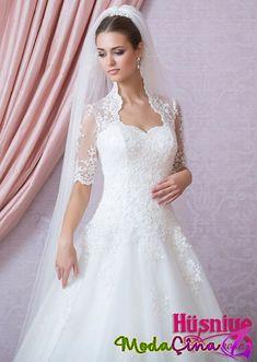 2e41543bd577 wedding dresses models - 5 - Fashion And Women. Vestiti Da Sposa Incredibili Abiti ...