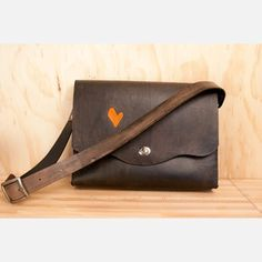 Nice Messenger Bag now featured on Fab.
