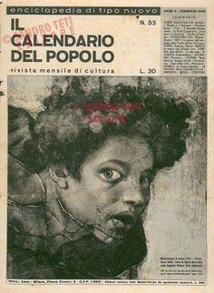 Il Calendario del Popolo n° 53, 1949