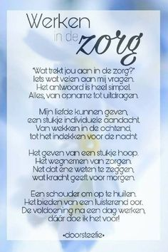 Werken in de zorg Pitch, Poetry Funny, Qoutes, Funny Quotes, Joelle, Nursing Jobs, Nurse Quotes, Good Heart, Just Be You