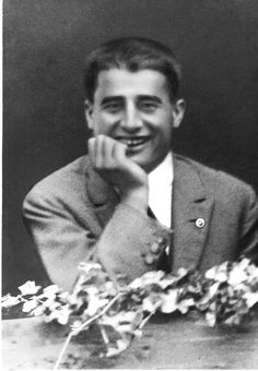 Look to Him and be Radiant: Saints for the Year of Mercy {Bl. Pier Giorgio Frassati}